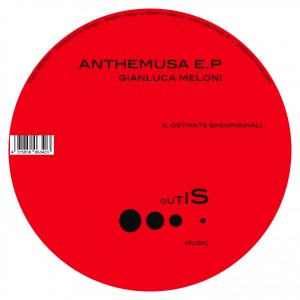 Anthemusa EP side A cover
